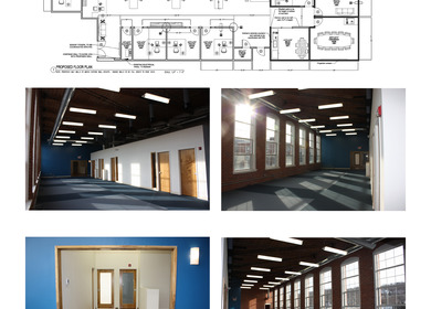 Prime Solutions - Office Design