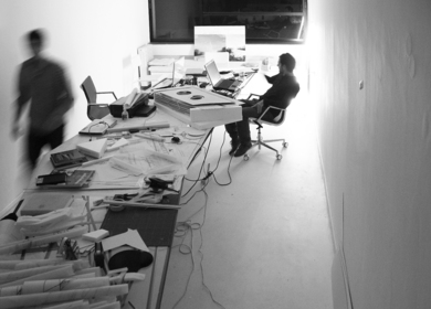 Architectural Workspace