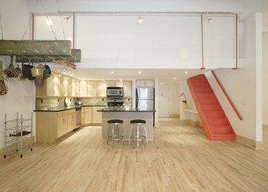 Hell's Kitchen Residence | NYC
