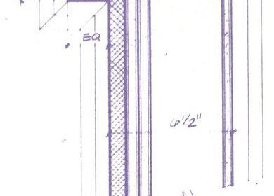 Royal Bank of Canada - Hand-drawn detail drawings