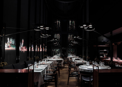 Centrale Restaurant