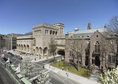 Yale University Art Gallery Renovation and Expansion