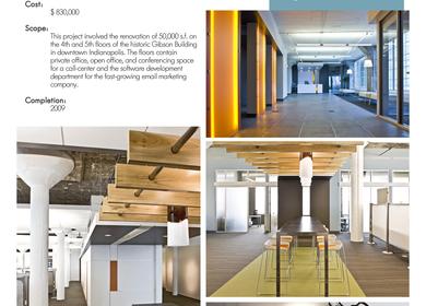 ExactTarget - Gibson Building