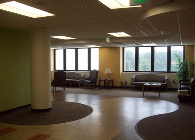 Florida Hospital Deland Obstetrics Suite Renovation