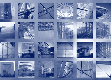 Architectural Works 1995 - 2008