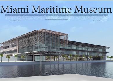 Miami Maritime Museum
