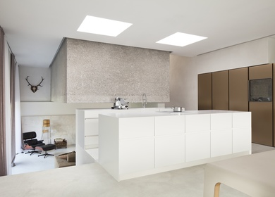 Haus 3M Interior