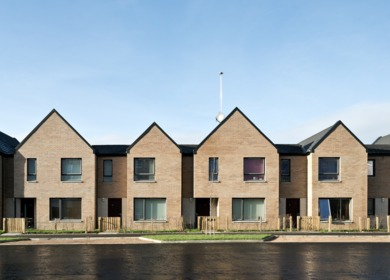 Sightill Housing Regeneration