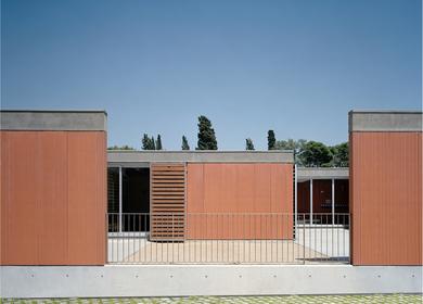 Kindergarten 'Els Pins'