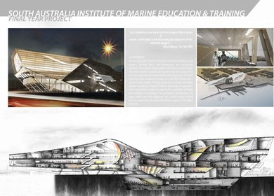 SAIMET(South Australia Institute of Marine Education & Training)