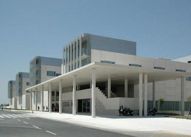 Hospital Vinalopó. Elche-Crevillente