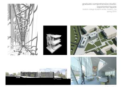 Graduate Comprehensive Studio
