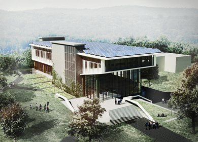 Sustainability Research Facility