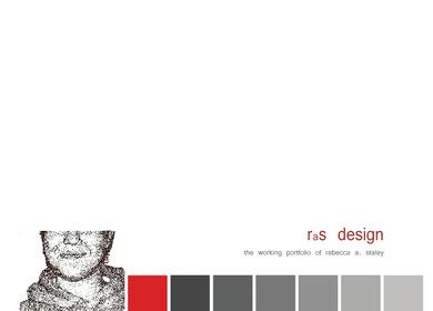 Graduate Design Portfolio