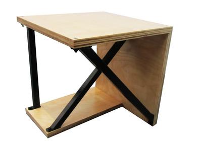 Serif Table