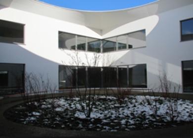 Landscape Architecture, Breiteackerstrasse, Pfungen
