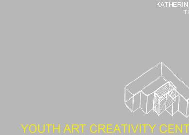 Senior Thesis, Youth Art Creativity Center, Art Generation