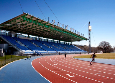 Icahn Stadium