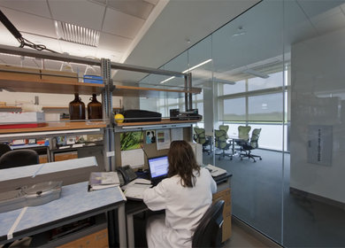 New Trends in Laboratory Design