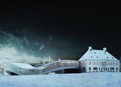 Serlachius Museum Gosta Extension