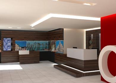 Secretaria de Turismo Campeche