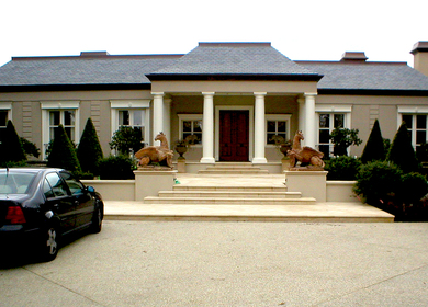Private Residence in Bay Area