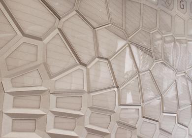 Gradient Wall