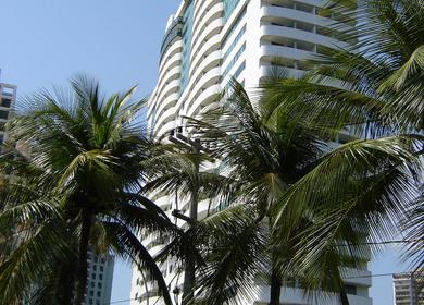 Transamerica Flat Barra Hotel