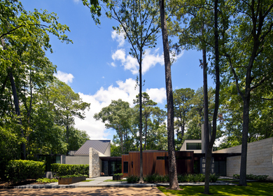 Bayou Residence