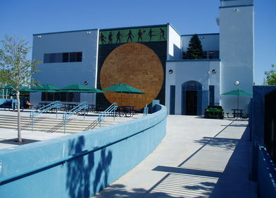 North Shore Park and Youth Center
