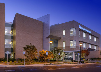 Hospital renovation hoag hospital irvine taylor design archinect for Garden grove hospital and medical center