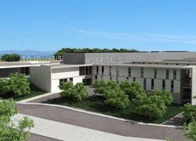 Hospital d'Olot