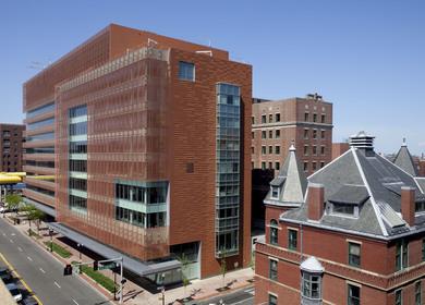 Boston Medical - Shapiro Ambulatory Care