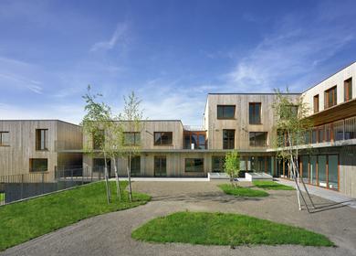 Riedisheim - Retirement home