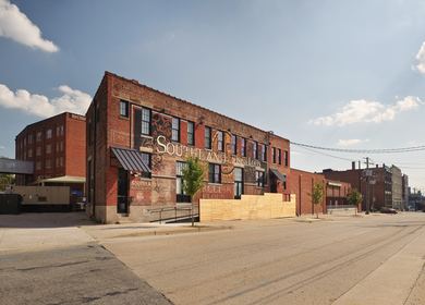 Southland Wine Lofts