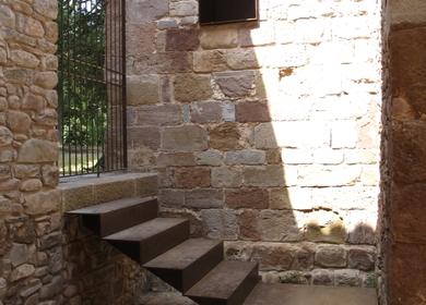 Sant Marti house
