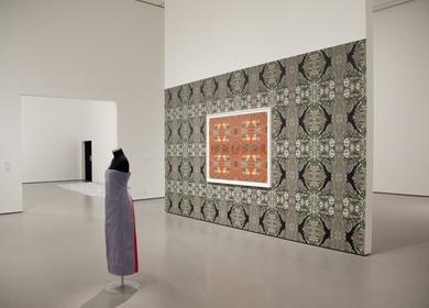 MoMA Andrea Zittel project