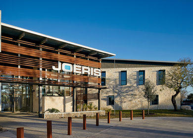 Joeris General Contractors Headquarters