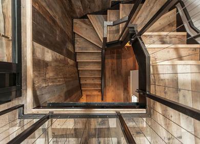 The Strand, Gatti House – Apartment 3