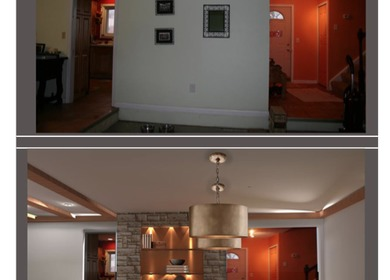 Remodeling Interiors