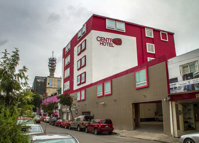 Hotel Centra2