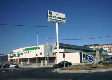 MERCADONA, A GANDARA