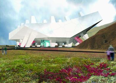 WORLD MANMOTH AND PERMAFROST MUSEUM