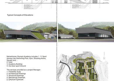 Naharkhoran Olympic Academy,
