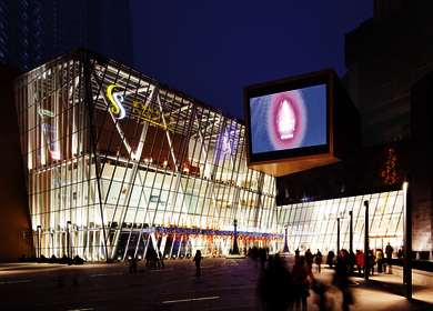 Aedas' Starlight Place named RLI International Retail and Leisure Destination 2013
