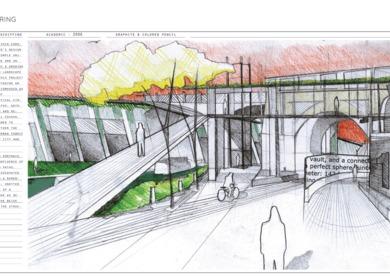Academic Design Project