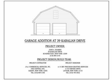39 Kabalion Drive