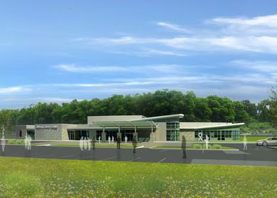 Adena Health System - Cancer Center