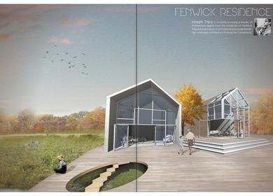 Fenwick Residence