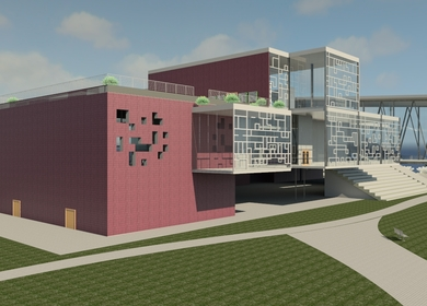 Mission Bay Community Center